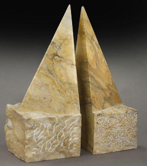 Exposition Art Blog: Minoru Niizuma - Japanese post-war minimalist sculpture
