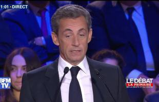 Sarkozy à Le Maire: « Commence d'abord par essayer d'être élu »