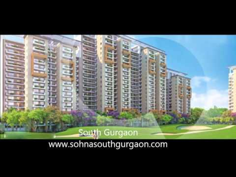 Sohna South Gurgaon Project