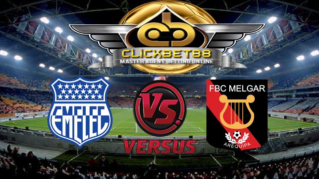 Prediksi Emelec VS Melgar 26 Mei 2017 - Prediksi pertandingan