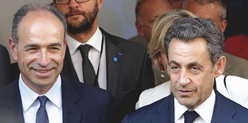 UMP : Copé veut faire payer Sarkozy