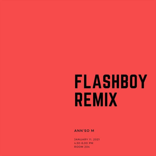 Flashboy - Remix