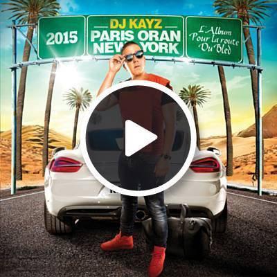 Mabrouk Ahlik by DJ Kayz