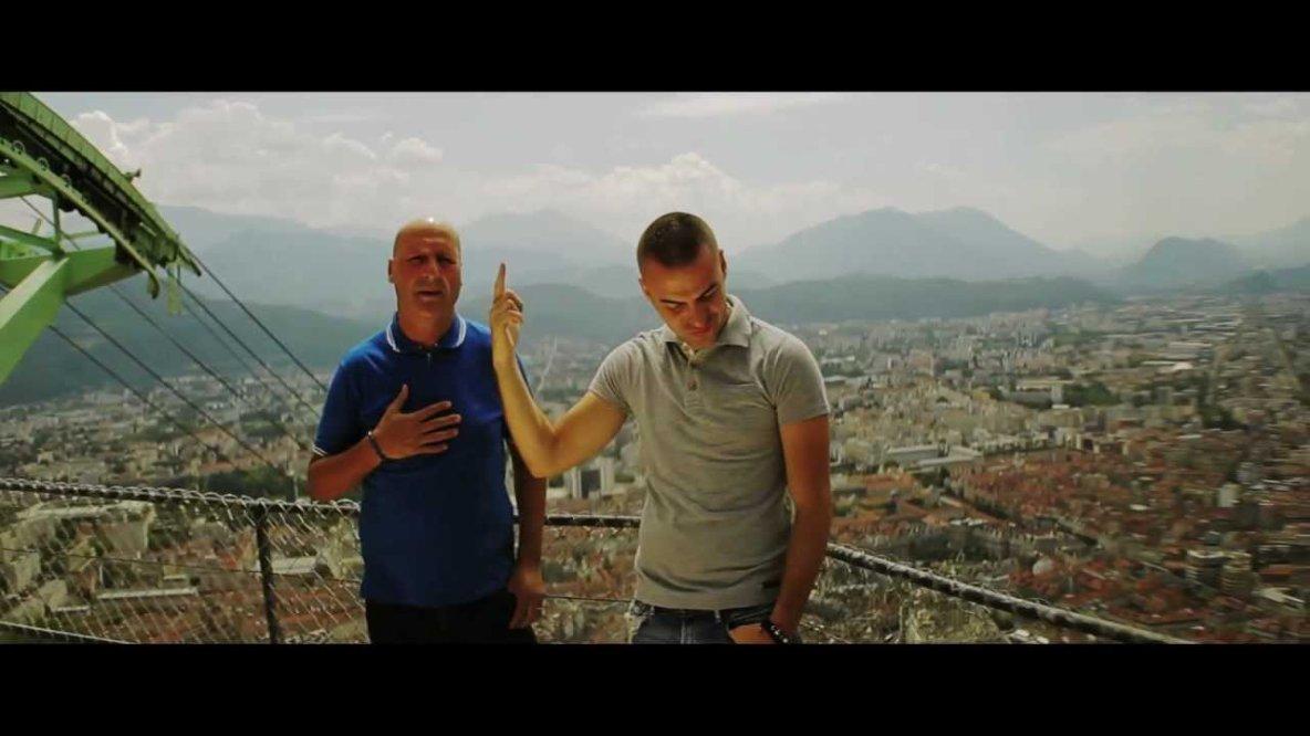 MAF feat CHEB HOCINE - Maghreb for life - Réalisé par BEAT BOUNCE