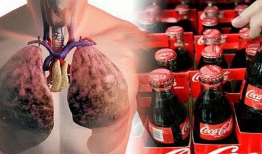 Mise en garde contre La Maladie du Soda: un mal silencieux et ravageur.