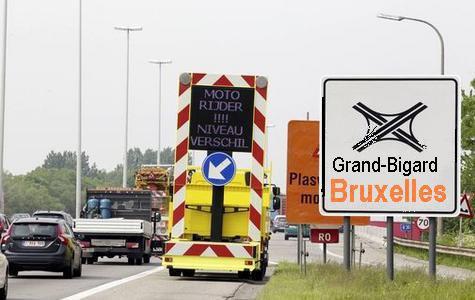 Dépanneur, Dur métier à grands risques - Pompiers - Samu - Gendarme...