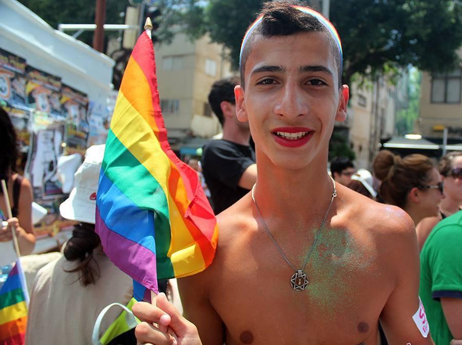 La Gay Pride de Tel Aviv aura son apothéose le 12 juin 2015