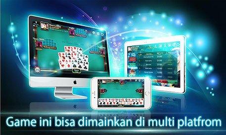 Kumpulan Agen Judi Poker Online Duit Asli Indonesia Terpercaya