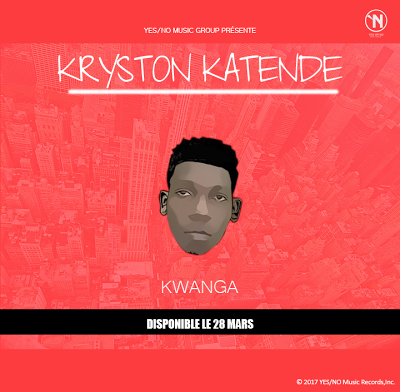 Kryston Katende - Kwanga | Mp3 Download [New Song] ~ Joh Venture (Official Site)