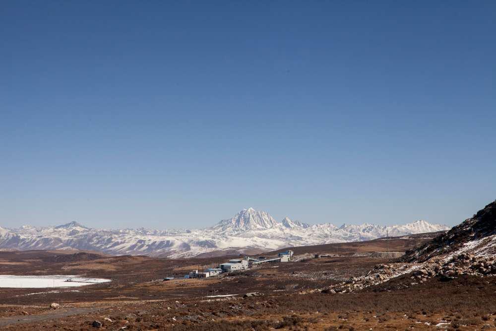 Au Tibet, la nature sacrée mise à mal par l'exploitation du lithium