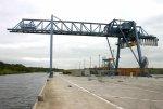 Revue Fluvial Wallonie La Louvière ouvre une nouvelle plateforme portuaire multimodale
