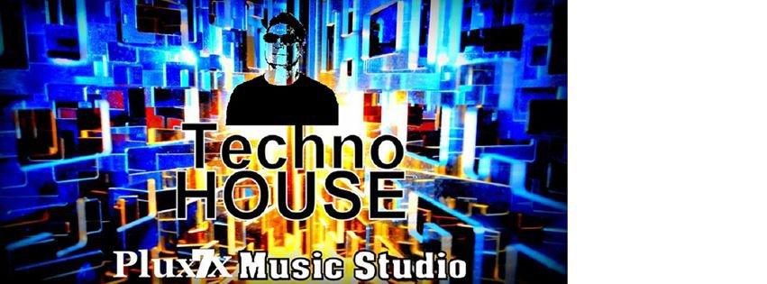 P L U X 7 X   Music Studio