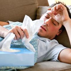 Système immunitaire : grippes plus sévères chez les hommes et maladies auto-immunes chez les femmes