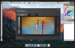 Corel Painter 2018 Cracked Serial For Mac OSX Full Download