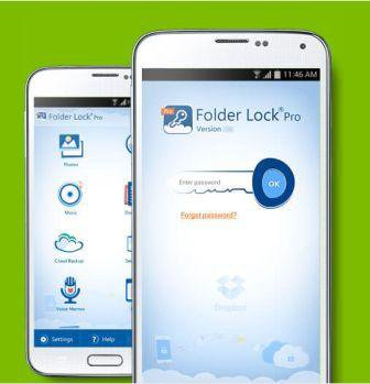 Folder Lock PRO Cracked Apk Full Free Download (Android)