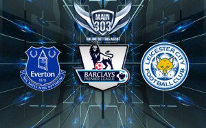 Prediksi Everton vs Leicester City 22 Februari 2015 Premier League