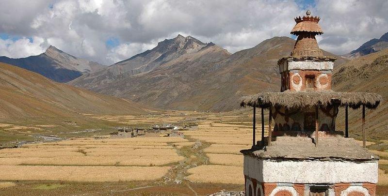 Upper Dolpo Trekking | Upper Dolpo Trekking Package