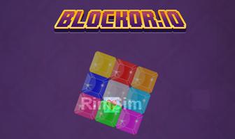 Blockorio Game: Play blockor.io multiplayer Blocks Game - RimSim Games