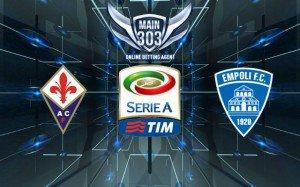 Prediksi Fiorentina vs Empoli 21 Desember 2014 Serie A