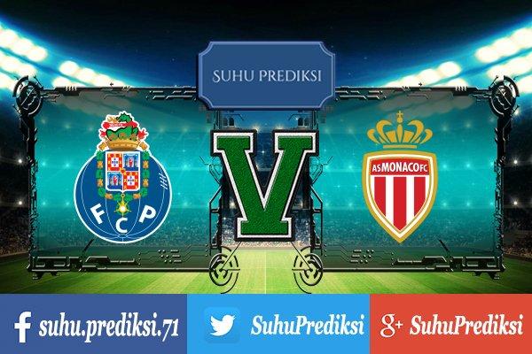 Prediksi Bola Porto Vs Monaco 7 Desember 2017