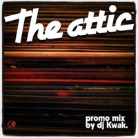 #Listen • DJ KWAK • THE ATTIC promo mix • #Soul #Jazz #Funk #Brazilian | CHRONYX.be : we love urban music !