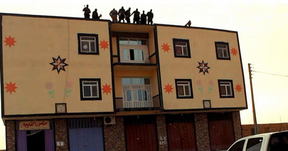 Les jihadistes et les groupes islamistes ont exécuté depuis la mi-juillet en Syrie sept hommes et sept femmes pour adultère ou homosexualité.