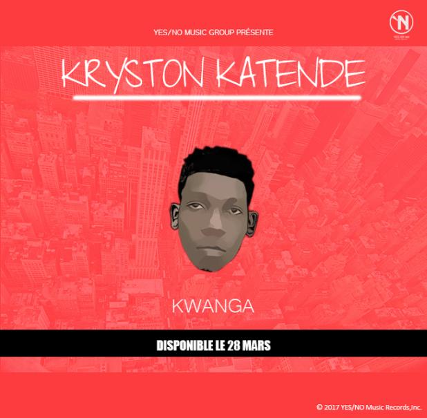 #Congo: Music: Kryston Katende – Kwanga @KrystonKatende