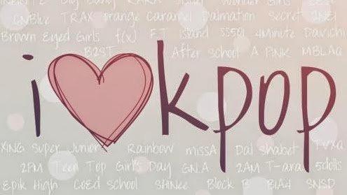 Kpop loveuse - Google+