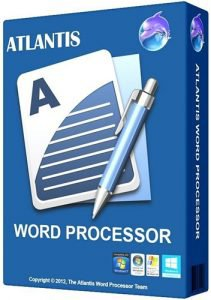 Atlantis Word Processor 3.2.0 Registration Code with Emails