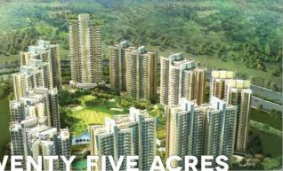 ILD Gsr Drive in South Gurgaon, Luxury Park Residences in South Gurgaon
