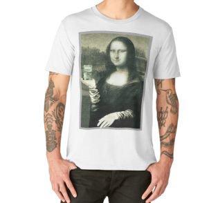 T-shirt tableaux