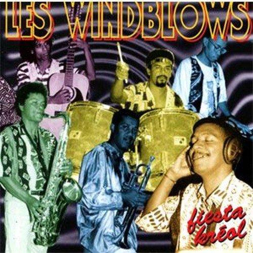 Les Winblows - Pik So Orite ( Maxi )