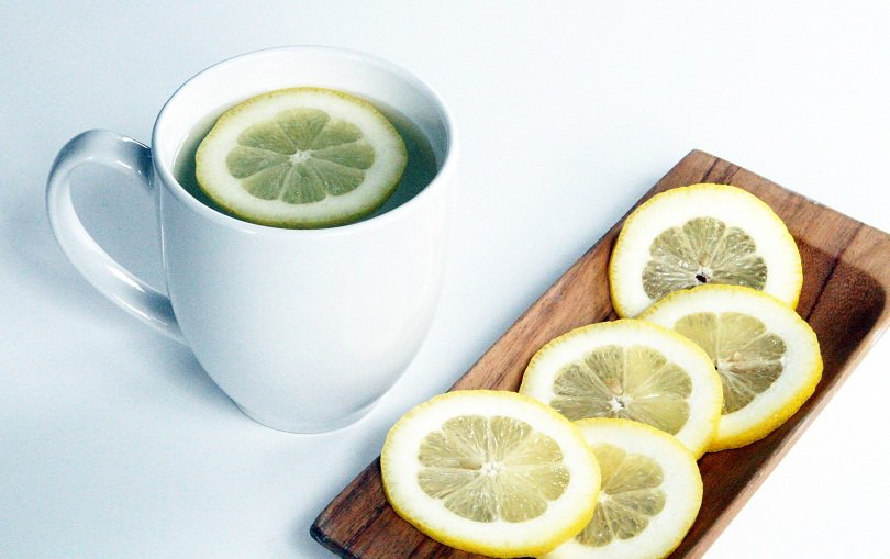 Why You Should Drink Warm Water & Lemon | The Unbounded Spirit