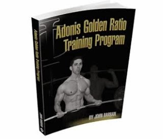 Adonis Golden Ratio Review - Is Kyle Leon and Tom Venuto Legit or Scam ?