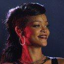 Photos : Rihanna : sueur et émotion, elle a tout donné à Berlin !