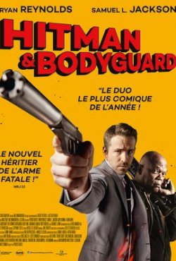 Hitman & Bodyguard. VF.