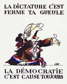 La «République française» n'est pas une démocratie - Investig'Action