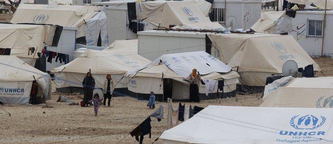 Enfant noyé en Turquie : des réfugiés syriens s'indignent contre les pays arabes