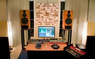 Professional online audio mastering CD London - Red Mastering