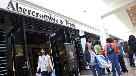 US retailer 'wrongly fired' Muslim