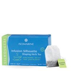 Isomarine, océan de beauté , cosmétique marine, visage et corps, algues, soins et produits gamme cosmétiques marins - GAMME INFUSIONS