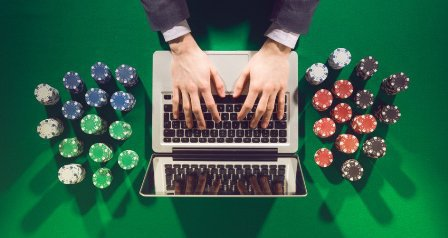 Bandar Poker Online Uang Asli No Bot Terbaik Terpercaya