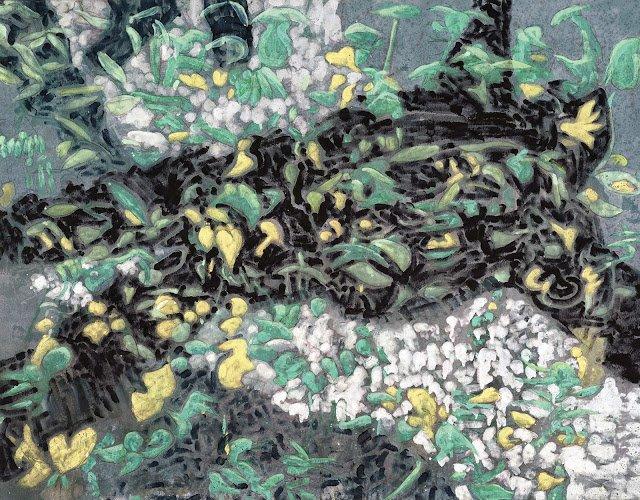 Exposition Art Blog: Jon Peterson - American Contemporary Art