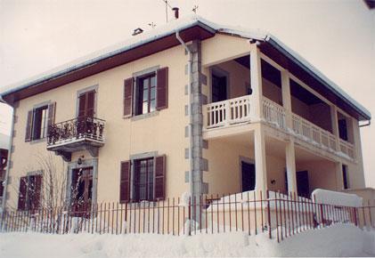 Location meublés à Les Carroz d'Arâches H.S. - Haute-Savoie, Rhône-Alpes - Chezmatante.fr