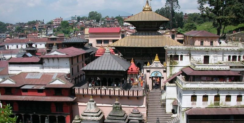 Nepal holidaTour Package