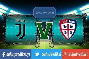 Prediksi Bola Juventus Vs Cagliari 19 Agustus 2017