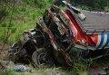 Guatemala: 43 morts dans un accident de bus