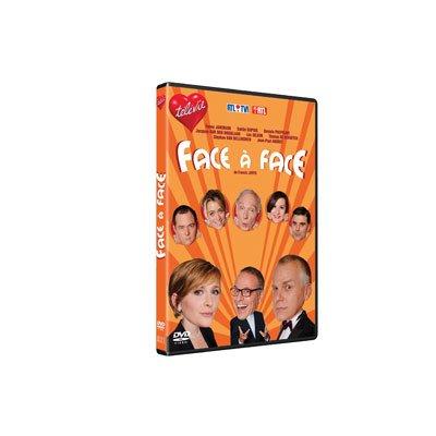 Télévie - Faisons gagner la vie : Le DVD Face à face