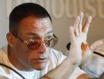 LE JEU DE L'OIE – Van Damme : «Méchant c'est une chose, mais végétarien putain ?»