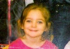 Clermont-Ferrand (63) : Fillette de 5 ans a disparu le 12/05/2013 infos vérifié merci de faire tourner
